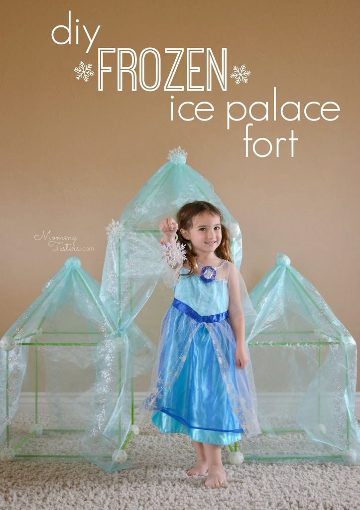 Frozen-fort